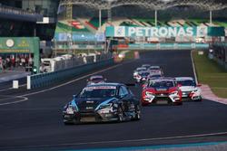 Attila Tassi, Seat Leon, B3 Racing Team Hungary
