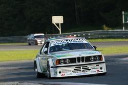 Jürg Dürig, BMW 635 CSI