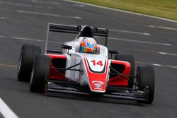 Tarun Reddy, Fortec Motorsports