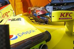 Sean Gelael, Pertamina Campos Racing