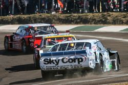 Laureano Campanera, Donto Racing Chevrolet, Mathias Nolesi, Nolesi Competicion Ford, Matias Jalaf, C