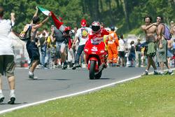 2. Platz: Max Biaggi