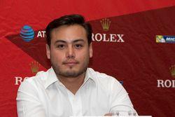 Alfonso Toledano, Manor Recing