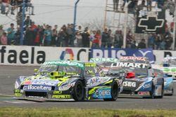 Nicolas Gonzalez, A&P Competicion Torino, Esteban Gini, Nero53 Racing Torino