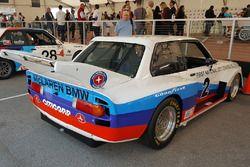 BMW 320 Turbo E21