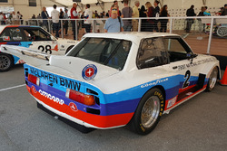 BMW E21 BMW 320 Turbo