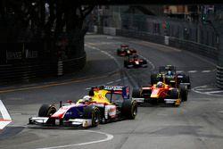 Philo Paz Armand, Trident y Jordan King, Racing Engineering