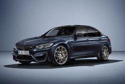 BMW M3 30 Jahre Edition