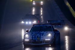 #55 Porsche 991 Carrera Cup: William Moore, Bill Cameron, Peter Bonk