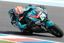 Simone Corsi, Speed Up Racing, Speed Up