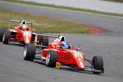 Yannik Brandt, Lechner Racing