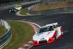 Eberhard Baunach, Wolfgang Kaufmann, Kremer, Porsche 997 K3