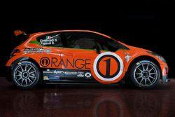 Orange1 Racing, Peugeot 208 T5 R16