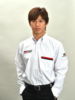 Yuji Tachikawa, Lexus Team Zent Cerumo, GT500