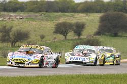 Mauricio Lambiris, Coiro Dole Racing Torino, Emiliano Spataro, Trotta Racing Dodge, Omar Martinez, M