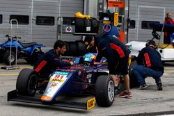 Sebastian Fernandez Wahbeh, RB Racing SA