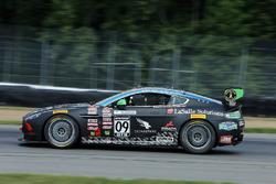 #09 TRG-AMR Aston Martin Vantage GT4: Jason Alexandridis