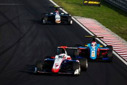 Giuliano Alesi, Trident y Akash Nandy, Jenzer Motorsport