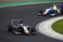 Konstantin Tereschenko, Campos Racing y Sandy Stuvik, Trident