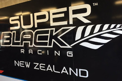 Super Black Racing
