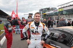 #5 Phoenix Racing Audi R8 LMS: Markus Pommer