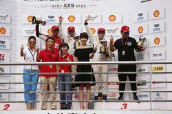 Chinese F4 Race9