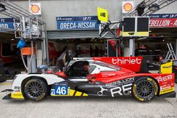 #46 Thiriet by TDS Racing Oreca 05 Nissan