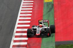 Esteban Gutierrez, Haas F1 Team VF-16 sort large