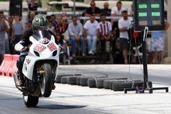 Motodrag Şampiyonası - Konya
