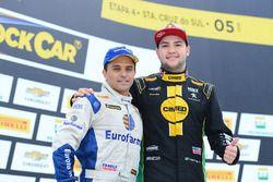 Max Wilson e Felipe Fraga