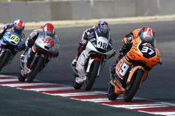 Davide Pizzoli, Procercasa - 42 Motorsport