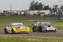 Prospero Bonelli, Bonelli Competicion Ford, Pedro Gentile, JP Racing Chevrolet
