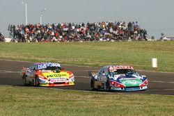 Matias Jalaf, CAR Racing Torino, Jonatan Castellano, Castellano Power Team Dodge