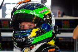 Dean Canto, Prodrive Racing Australia Ford