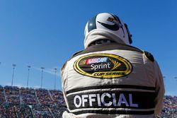 NASCAR, oficial