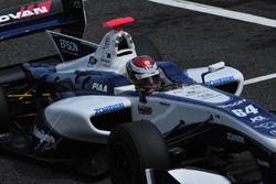 Дайсуке Накаджима, Nakajima Racing