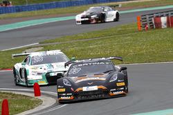 #69 Callaway Competition, Corvette C7 GT3: Patrick Assenheimer, Dominik Schwager