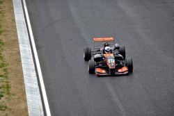 Anthoine Hubert, Van Amersfoort Racing Dallara F312 – Mercedes-Benz
