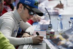 John Filippi, Campos Racing