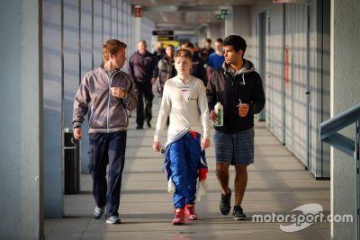 NEC : Monza