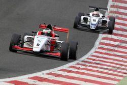 Toby Sowery, Lanan Racing