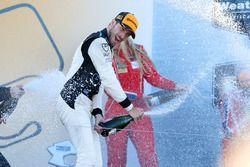 Alex Riberas, Team Seattle/Alex Job Racing