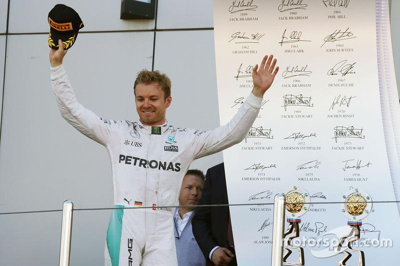 Rosberg cogió gusto a Sochi