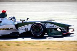 Andre Lotterer, Petronas Team Tom's