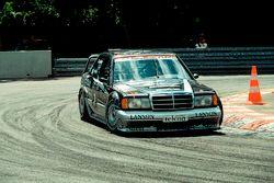 Клаус Людвиг, AMG-Mercedes