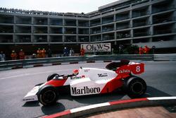 Нікі Лауда, McLaren