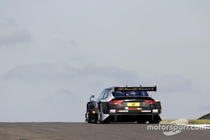 11. Timo Scheider, Audi Sport Team Phoenix, Audi RS 5 DTM
