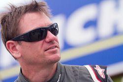Marc Miller, CJ Wilson Racing