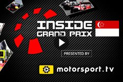 Inside Grand Prix 2016, Singapur