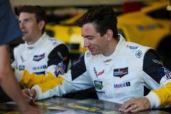 Oliver Gavin, Corvette Racing
